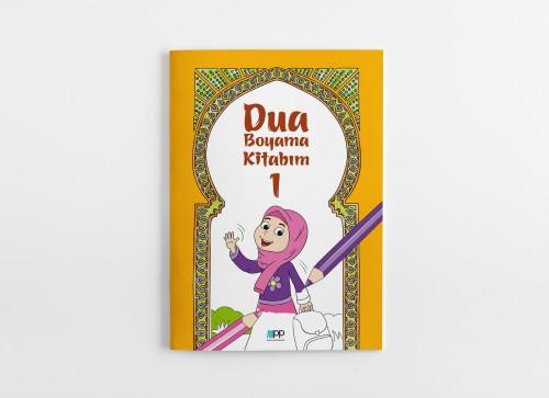 Dua Boyama Kitabim 1