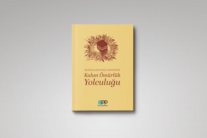 Hac ve Umre Yolculuğu . Mustafa Mullaoğlu