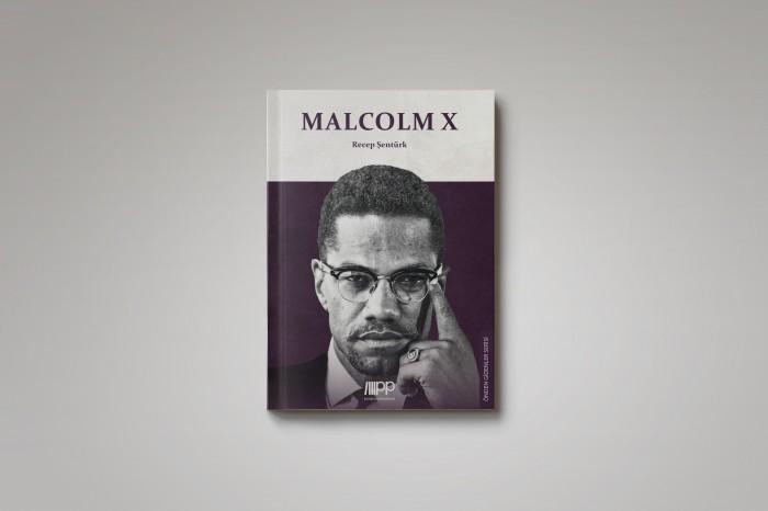 Malcolm X hayati