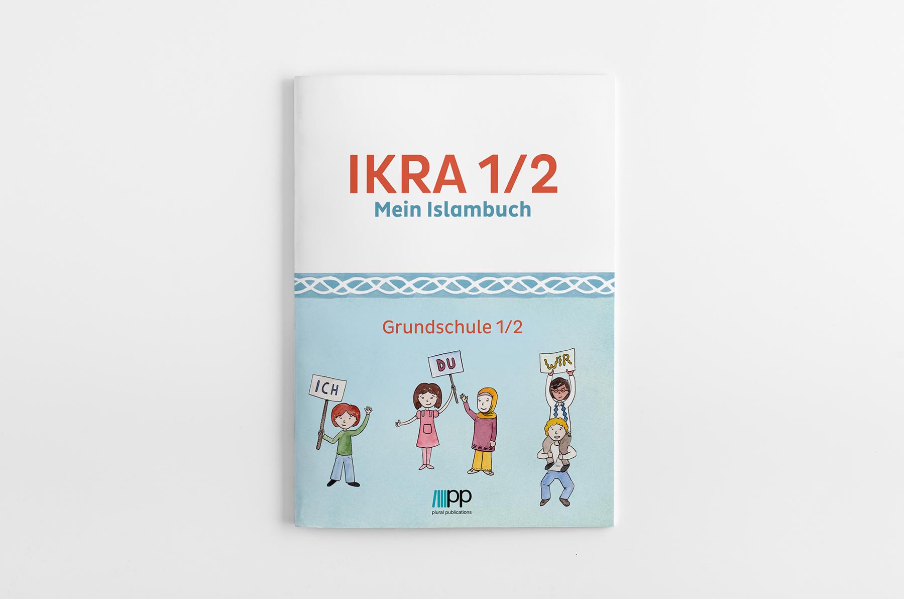 Islam, Islam-Unterrichtsmaterial, Unterrichtsmaterial, Lerhbuch, IKRA, Grundschule