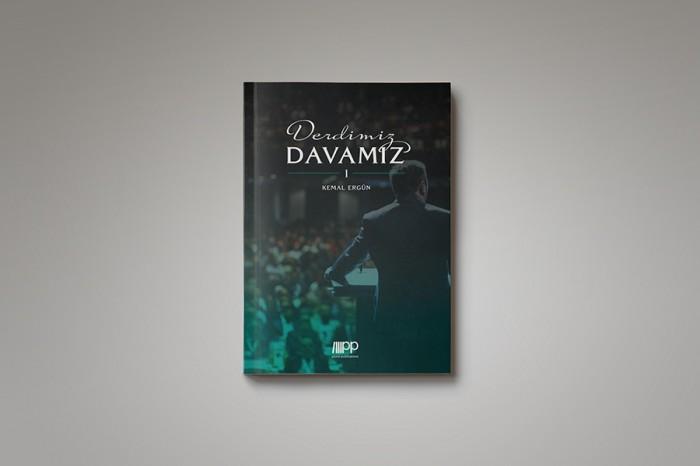 Derdimiz Davamız - Kemal Ergün
